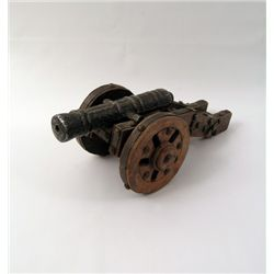 The Munsters Cannon Prop