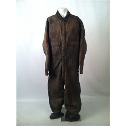 Halloween (2007) Michael Myers (Tyler Mane) Bloody Coveralls