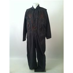 Halloween: H20 Michael Myers (Chris Durand) Bloody Coveralls