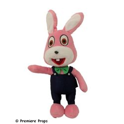 Silent Hill: Revelation Hero Bunny