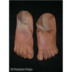 Planet of the Apes feet from Burman collection