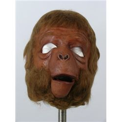 Planet Of The Apes (1968) Don Post Sr. Replica Cornelius (Roddy McDowall) Head