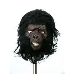 Planet Of The Apes (1968) Don Post Sr. Replica Gorilla Solider Head
