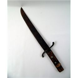 The Lone Ranger (2013) Knife Prop