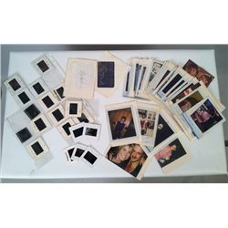 Scream Assorted Production Photos