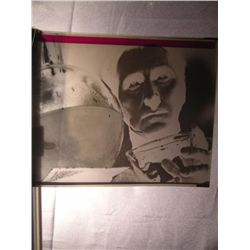 The Curse of Frankenstein Studio Made Photo Negatives