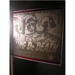 Calling Dr. Death  Negative