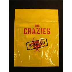 The Crazies Promo Set