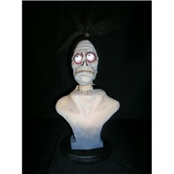 Beetlejuice Harry the Haunted Hunter Bust