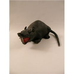 Trick 'R Treat Oversized Rat Prop