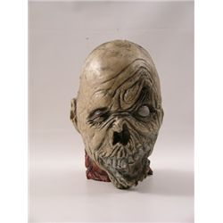 Trick 'R Treat Decapitated Zombie Head Prop
