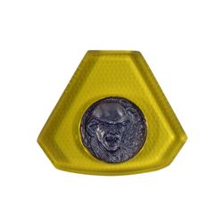Star Trek: Deep Space Nine Dabo Chip - Yellow