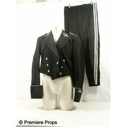 Inglourious Basterds Nazi Usher's Costume