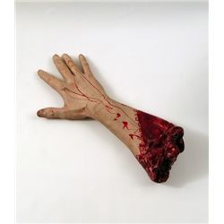 Escape From L.A. Severed Hand Prop