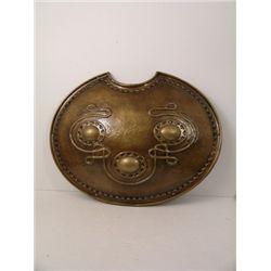 Immortals Heraklion Soldier Shield