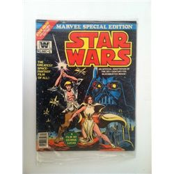 Star Wars Marvel Special Edition #1 Comic Book