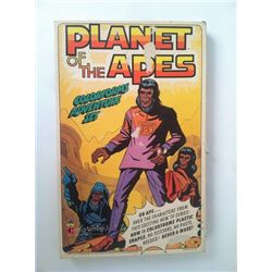 Planet Of The Apes Colorforms Set
