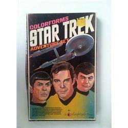 Star Trek Colorforms Set