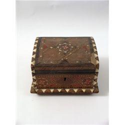 Indiana Jones And The Temple Of Doom Decorative Box Prop