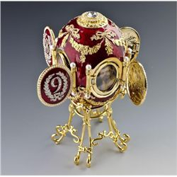 Faberge Inspired Egg