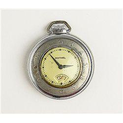 Men's Old Sentinel Pocket Watch