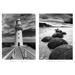 2 Monte Nagler Photo Art Prints Australia, New Zealand