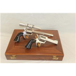 Freedom Arms, Larry Kelly, .454 Casull, LK-D012A &