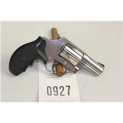 Smith & Wesson 60-9 .357 Magnum CAN9992