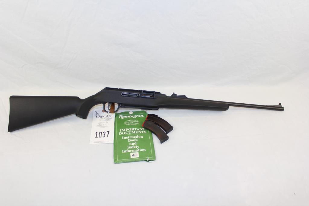 Remington 522 Viper 22 LR 3067292