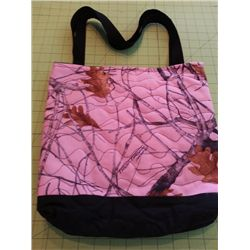 True Timber Pink Camo - Concealed Carry Purse