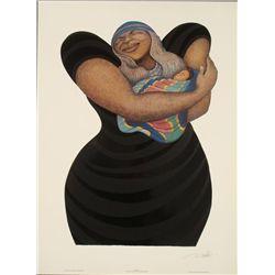 Albert Fennell : Pride and Joy Art Print