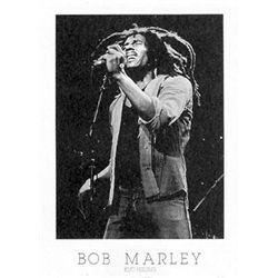 Kuo Hsiung : Bob Marley
