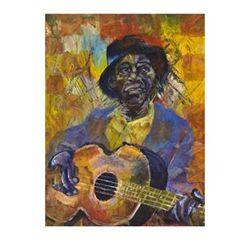 Meisha Card : Raptured Blues 1
