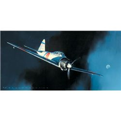 Fellows Zero Imperial Japanese Fighter Saburo Sakai
