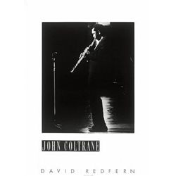 David Redfern: John Coltrane