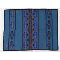 Child's Pendleton Blanket