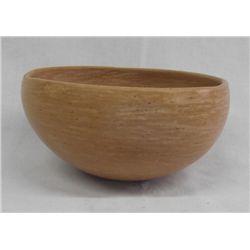 Hopi Traditional Plainware Bowl