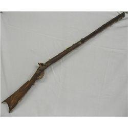 Wall Hanger Gun Replica