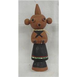 Vintage Hopi Mudhead Kachina
