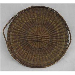 Vintage Hopi Basket
