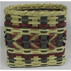 2004 Eastern Native American Basket - Kelly Church