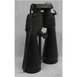 WWII Military Binoculars