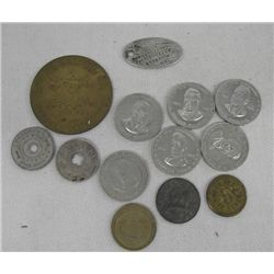 Collection of Tokens