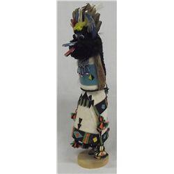 Zuni Shalako Doll Kachina by Seciwa