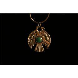 Navajo Necklace,