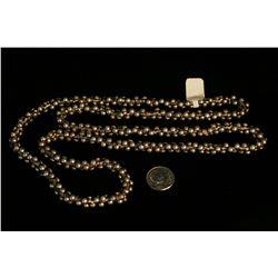 Heavy  Necklace,