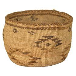 Klamath Basket
