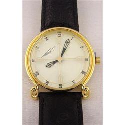 Exclusive Offer Erte Art Deco Mens Watch