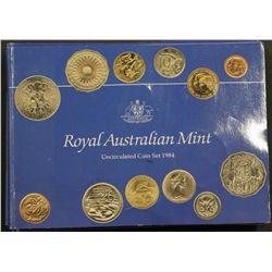 Australia 1984 Mint sets x 5