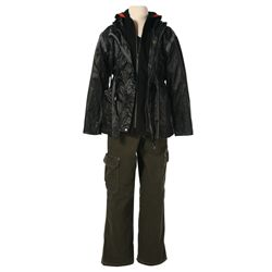 Primrose Everdeen Games Costume from The Hunger Games